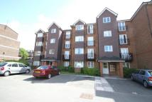 1 bed Apartment to rent in Jemmett Close...
