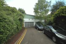Garage in Eaton Drive for sale