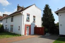5 bed semi detached home in Claremont Avenue...