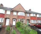Terraced house to rent in Chatsworth Gardens...