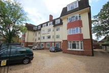1 bedroom Apartment in Springfield Road...