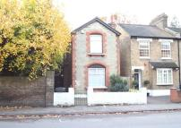 Detached home in Kings Road...