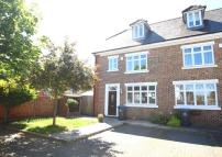4 bedroom End of Terrace house in Dagmar Road...