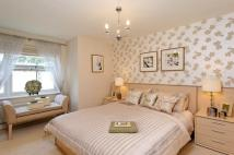 1 bed new Apartment for sale in Sherwood Drive...