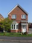 Detached property to rent in Coppice Drive...