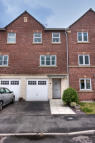 3 bed Town House for sale in Rajar Walk, Mobberley...