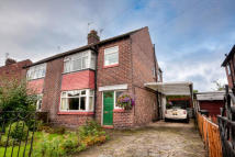 semi detached house for sale in Lilac Avenue, Knutsford...
