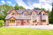 5 bedroom Detached property in Park Bank, Congleton...