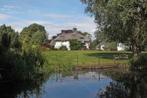 Detached home in Wrenshot Lane, WA16