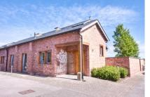 Barn Conversion in Golborne Lane, High Legh...