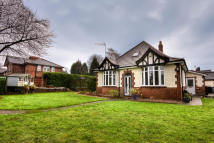 Detached Bungalow for sale in Northwich Road...