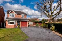 4 bed Detached home for sale in Westfield Close...