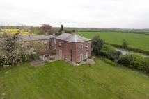 6 bed semi detached home for sale in Chester Road, Tabley...