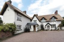 Detached property in Wrenshot Lane, High Legh...