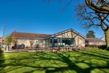 4 bedroom Detached Bungalow for sale in Pickmere Lane, Wincham...