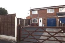 3 bed End of Terrace house to rent in Longridge, Knutsford...