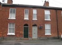 3 bedroom End of Terrace property in Queen Street, Knutsford...