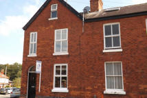 QUEEN STREET End of Terrace house to rent
