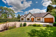 4 bedroom Detached home for sale in Paddock Hill, Mobberley...