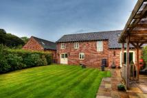 Barn Conversion for sale in KNUTSFORD ROAD, Cranage...