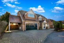 5 bedroom Detached property to rent in Oakleigh, Knutsford...