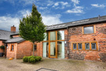 Barn Conversion for sale in Golborne Lane, WA16