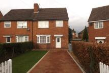3 bedroom semi detached house in Westfield Drive...
