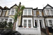 St John's Road Terraced property to rent