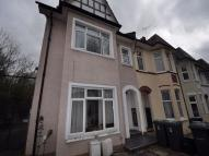 Flat to rent in Station Road, Wood Green...