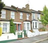 3 bedroom Terraced property to rent in Roma Road, Walthamstow...
