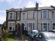 Harrow Road Terraced property to rent