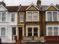1 bedroom Flat to rent in Northbank Road...