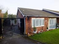3 bed Semi-Detached Bungalow for sale in Grecian Crescent...