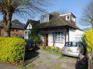 3 bed Detached Bungalow in Kensington Avenue...