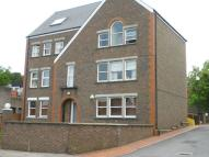Apartment in Leigham Court Road...