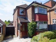 Waddington Way Detached house for sale