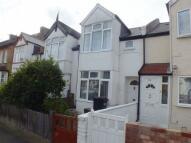 2 bedroom Terraced house in Livingstone Road...