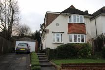 Detached house for sale in Pytchley Crescent...