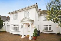 4 bed Detached house in Jerviston Gardens...