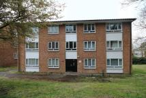 2 bedroom Flat in Marston Way...