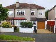 semi detached property for sale in Virginia Road...