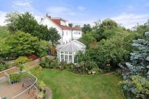 4 bed Detached home for sale in Norbury Hill, London SW16