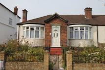 Semi-Detached Bungalow in Woodend, Upper Norwood...