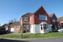 Detached property for sale in Cobham Close, Lingfield