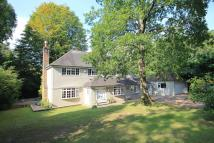 Detached property in Dale Road, Forest Row