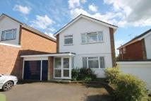 3 bed Detached house in Fulmar Drive...
