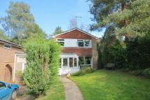Detached property for sale in Freshfield Bank...