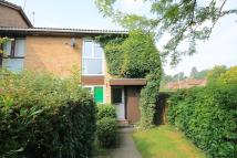2 bed End of Terrace property in Tudor Close...