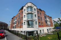 2 bed new Apartment in Fosters Place...