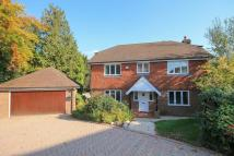 4 bedroom Detached house to rent in The Larches...